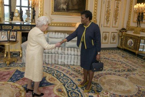 Révolution. Bye bye, la couronne d'Angleterre! La Barbade a élu sa première présidente,