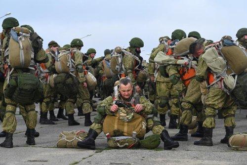 Désescalade. La Russie annonce un retrait partiel de ses troupes de la frontière ukrainienne