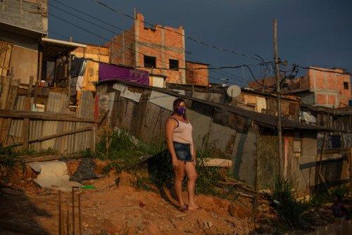 Reportage. Dans une favela de São Paulo, la survie au jour le jour face au Covid-19
