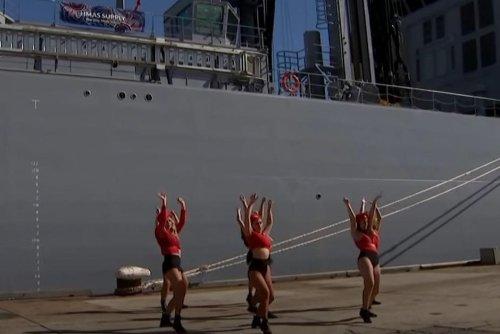 Vidéo. La chaîne ABC accusée d'avoir sexualisé le show de danseuses australiennes