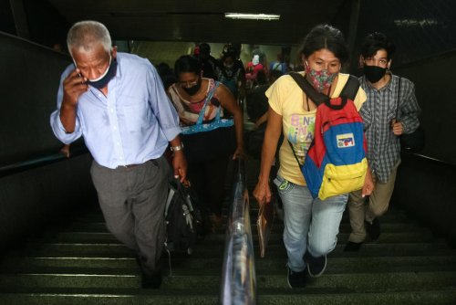 """Labyrinthe. Au Venezuela, une nouvelle semaine de confinement """"radical"""""""