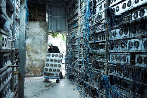 """Énergie. Au Kazakhstan, l'arrivée des """"cryptomigrants"""" chinois"""