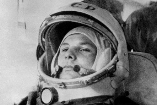 Vidéo. Il y a soixante ans, cette femme voyait Gagarine atterrir dans son champ de pommes de terre