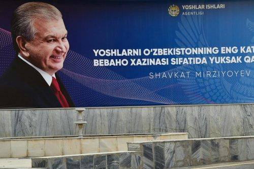 Ouzbékistan. Chavkat Mirzioïev, un président réformateur certain de sa réélection