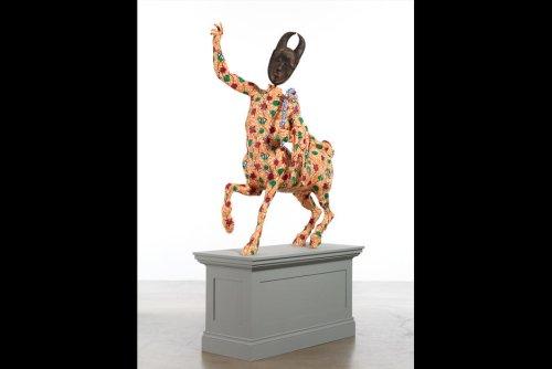 Exposition. Yinka Shonibare à la rencontre de Picasso l'Africain
