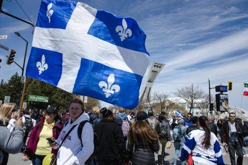 Loi. La Canada va reconnaître le français comme la langue officielle du Québec