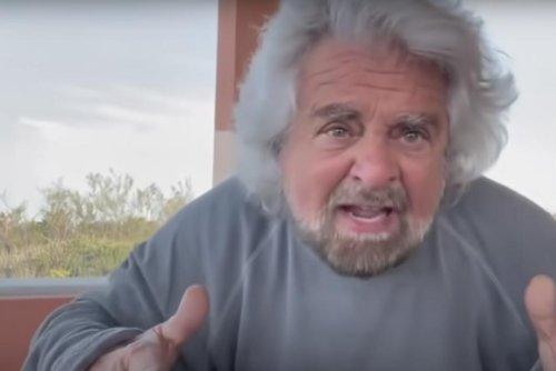 Italie. Beppe Grillo défend son fils accusé de violences sexuelles – et s'en prend à la victime présumée