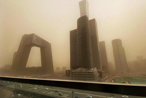 Climat. La Chine émet plus de gaz à effet de serre que l'ensemble des pays développés