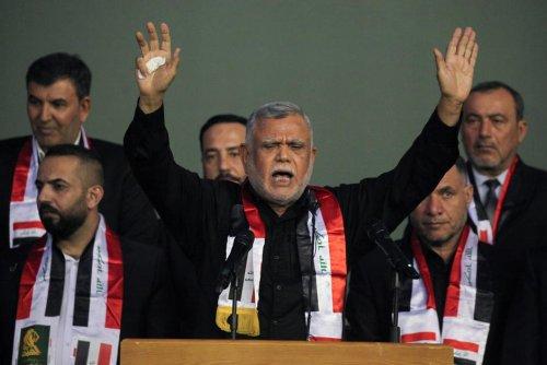 Verbatim. Les milices pro-Iran rejettent les résultats des législatives en Irak