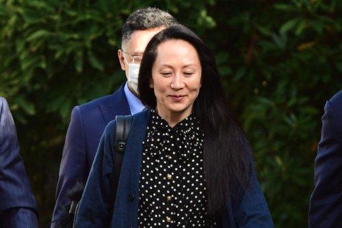 Justice. Affaire Huawei : abandon des poursuites, Meng Wanzhou libérée
