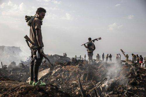 Reportage. Et la guerre au Tigré, en Éthiopie, a basculé