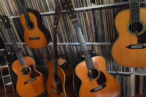 Écologie. La guitare, un instrument destructeur pour la planète?