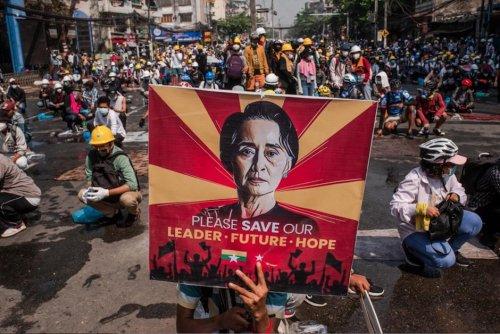 Pression internationale. L'Assemblée générale de l'ONU condamne la junte au pouvoir en Birmanie