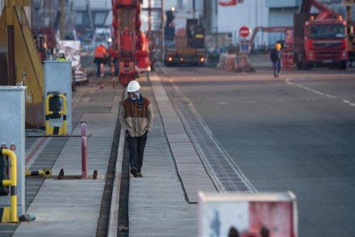 Vu d'Espagne. À Saint-Nazaire, les ouvriers espagnols se plaignent de leurs conditions de travail