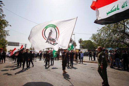 Scrutin. En Irak, le cadeau électoral des milices chiites