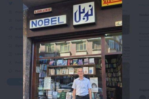Disparition. Cette librairie de Damas que pleure le monde culturel syrien