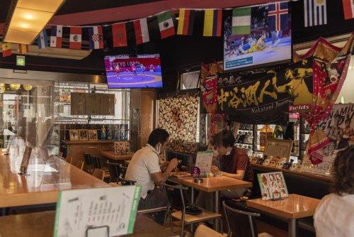 Débat. L'aggravation de la situation épidémique au Japon est-elle due aux Jeux olympiques?