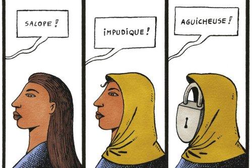 Polémique. Un touriste brésilien scandalise le monde arabe avec une vidéo sexiste