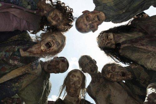 """Hommage. """"The Walking Dead"""" : après 11 saisons, la série n'a rien perdu de son mordant"""
