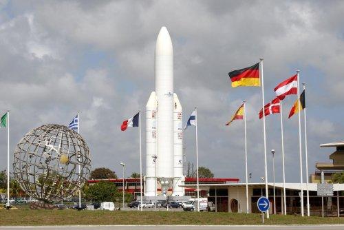Espace. Ariane 5 lance avec succès un satellite européen révolutionnaire