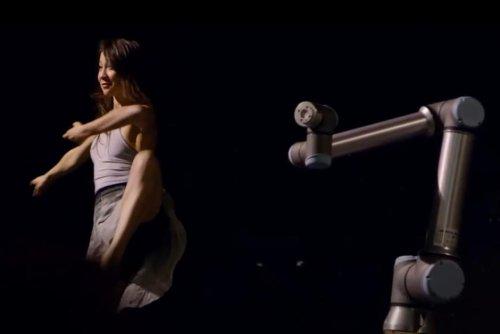 Portrait. Merritt Moore, le pas de deux entre danse et physique quantique