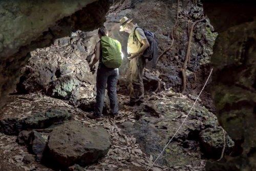 Paléoanthropologie. Les rites funéraires de l'Homme moderne dateraient d'au moins 78000 ans