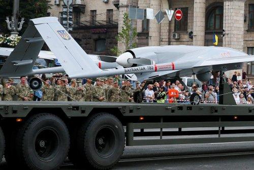Armement. Les ventes de drones militaires, un vecteur de l'influence turque en Afrique