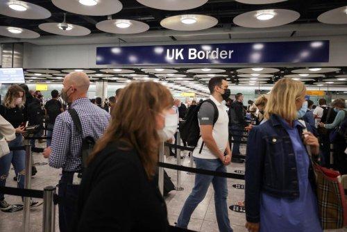 """Ouverture. Le Royaume-Uni dit enfin """"welcome"""" aux double-vaccinés européens"""
