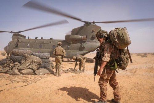 """Vu du Burkina Faso. La fin de l'opération Barkhane au Sahel, c'est """"la fin d'un leurre"""""""
