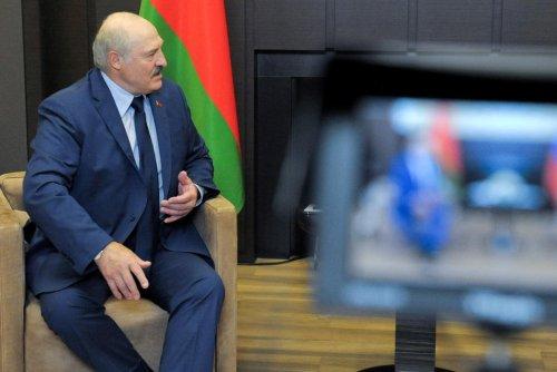Avion détourné. L'UE impose des sanctions économiques inédites au régime de Loukachenko