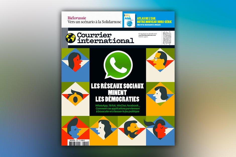 Les réseaux sociaux minent la démocratie