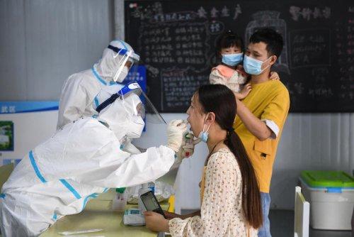 Cluster. La stratégie sanitaire chinoise mise à l'épreuve par une flambée épidémique à Nankin