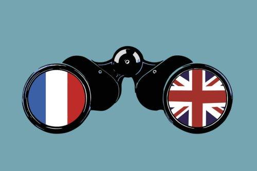 Vu des États-Unis. Français et Britanniques, les faux jumeaux les plus turbulents de l'Europe