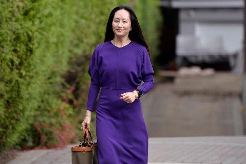 Justice. Affaire Huawei : Washington prêt à abandonner les procédures contre Meng Wanzhou