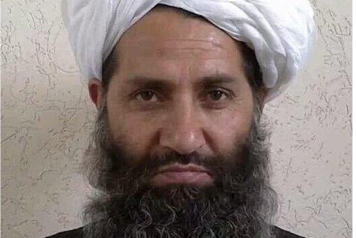 """Afghanistan. Haibatullah Akhundzada, un """"commandeur des croyants"""" pour fédérer les talibans"""