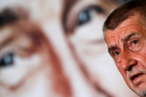 Élections. La République tchèque tourne la page du populiste Andrej Babis