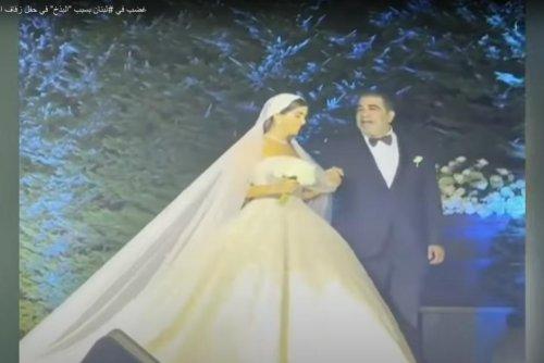 Liban. Le Hezbollah mis à nu par des noces bling-bling
