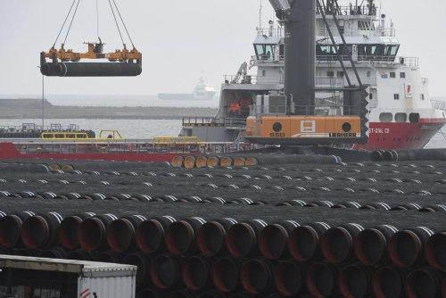 Vu d'Ukraine. Nord Stream 2 : Kiev n'a pas dit son dernier mot