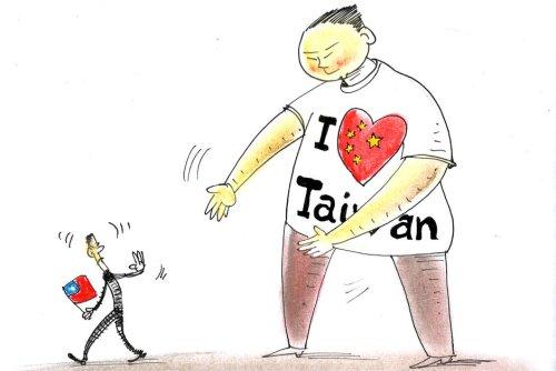 """Tensions. Pékin déclare ne pas """"renoncer à l'usage de la force"""" pour reprendre Taïwan"""