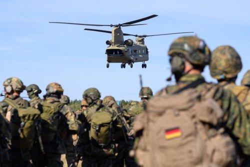 Bundeswehr. D'anciens soldats allemands soupçonnés d'organiser un commando de mercenaires