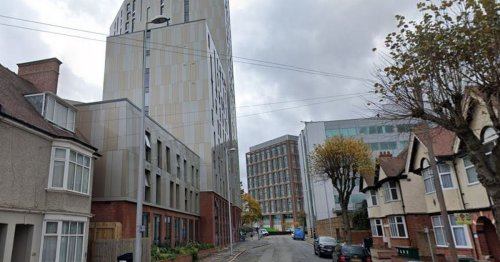 Teenager found dead at student accommodation in Coventry