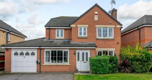 Dream home: Fabulous family home in Binley offers 'an abundance of space'