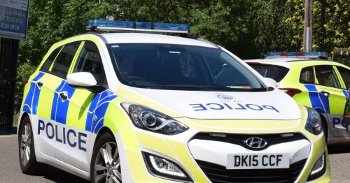Man attacked after repeatedly knocking on doors at night in Coventry