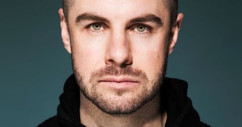House DJ Paul Morrell to host hometown residency