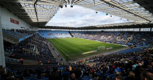 Coventry issue key ticket update ahead of Forest season opener