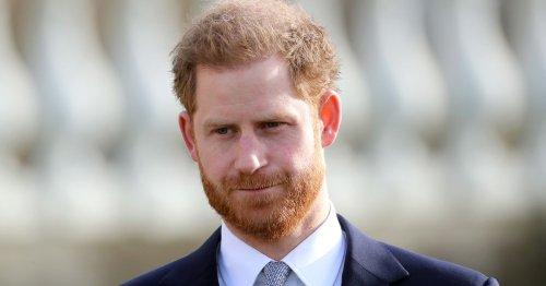 One royal family member set for 'damaging' treatment in Prince Harry's memoir