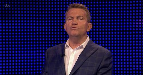 Bradley Walsh astonished after The Chase contestant says he could be her dad