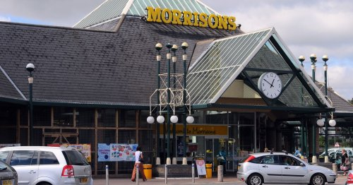 Morrisons change to rewards scheme branded 'disgraceful' by customers