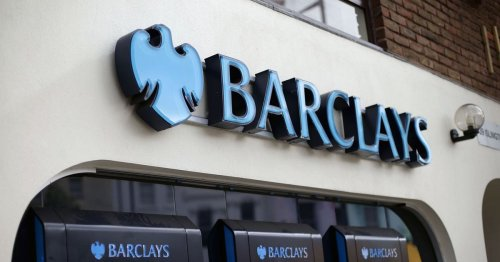 Millions to be affected by Barclays current account and rewards scheme shake-up