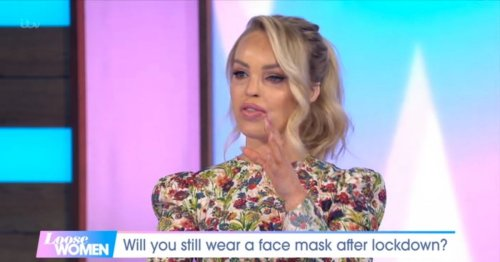 Janet Street Porter makes excruciating Katie Piper blunder